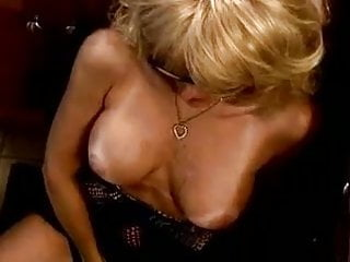 Alluring Cougar doing what she does best! #7