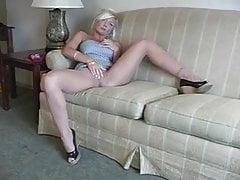 Milf Pantyhose