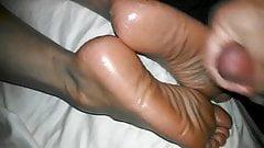 Fucking Soft Soles