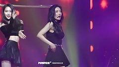 Red Velvet Joy Sexy Fancam