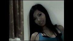 naughty hot thaigirl tease