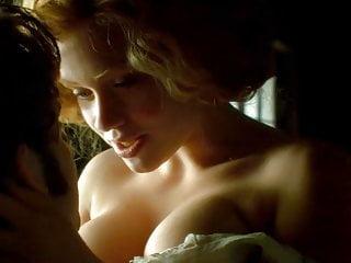 Download video bokep Jennie Jacques Ass And Nipples In Desperate Romantics Series Mp4 terbaru