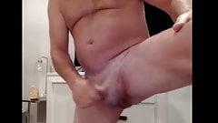 dad is feeling horny