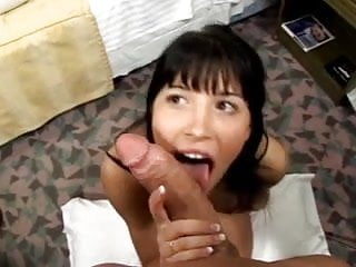 Rebecca Linares Bj And Swallow