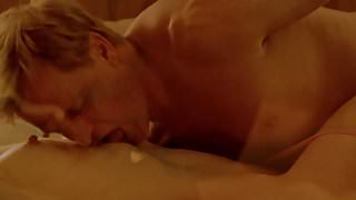 Michelle Monaghan Sex Scene In True Detective  ScandalPlanet
