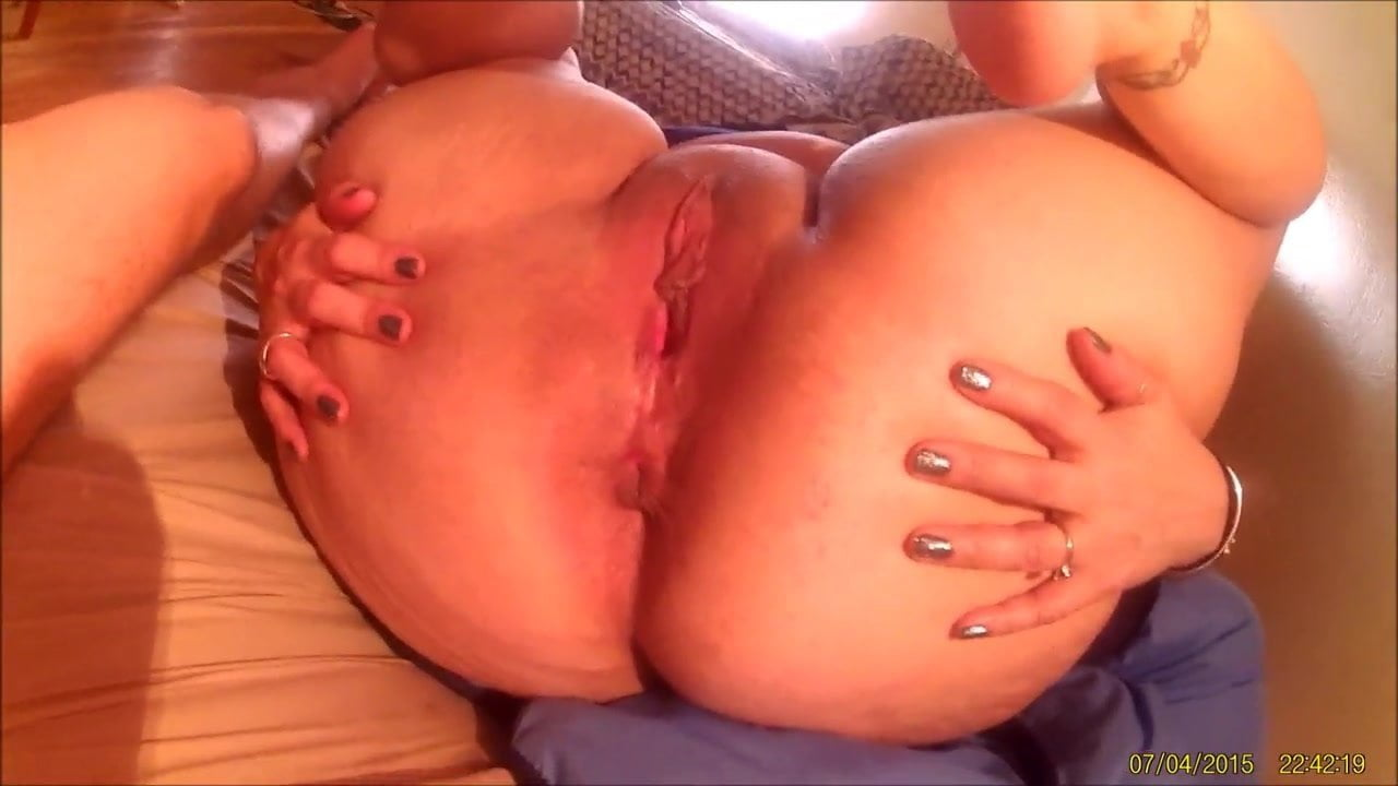 ass spread tube
