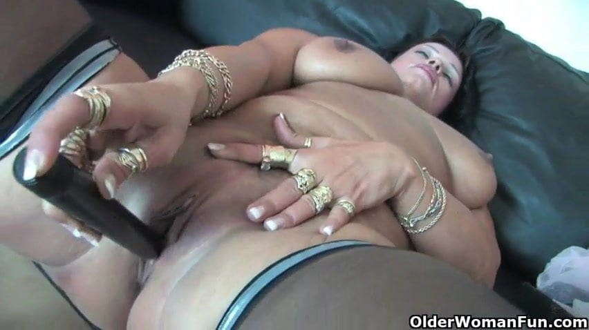 congratulate, simply excellent milf with beads masturbating her clit can not take part