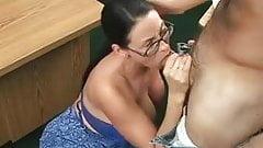 A1NYC Big Boob Teachers 2 Scene 3