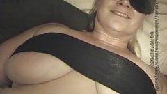 Big Tit MILF Interracial