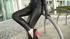 Different 7 inch heels