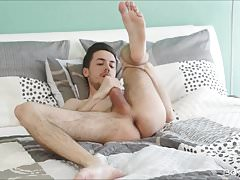 Paul Ryan Solo Gay Masturbation