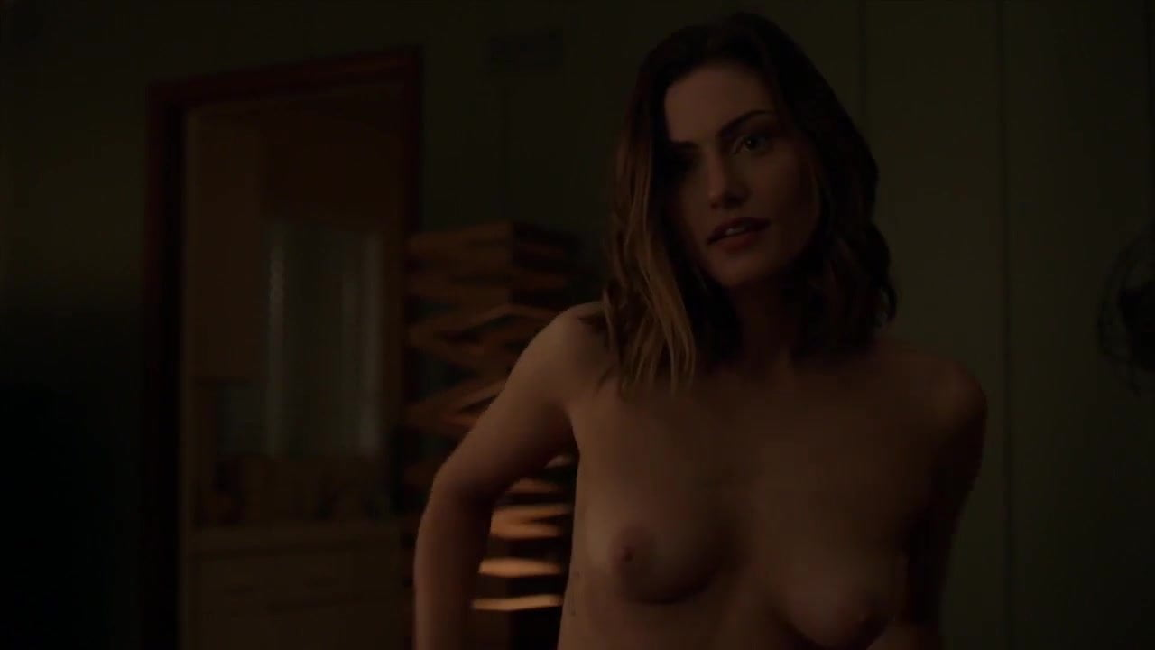 Phoebe tonkin nude tits scene from the affair nude (48 pictures)