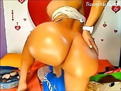 Ms.Apple Bottom