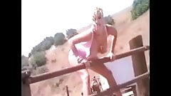 Sexy Actress Brandy Ledford