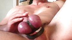stroking with bound balls