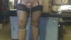 Jackie Marie Chained