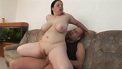 Chubby Sonya HD