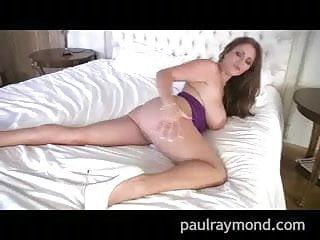 PaulRaymond babe Charlotte from Men Only Magazine