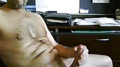 not daddies Webcam at work II