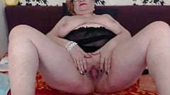 Wonderful granny