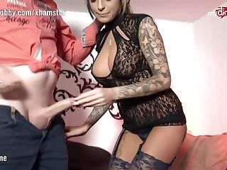 My Dirty Hobby Milaelaine With  Dicks In Her Mouth