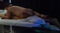 Anitta delicinha metendo no motel com mais um