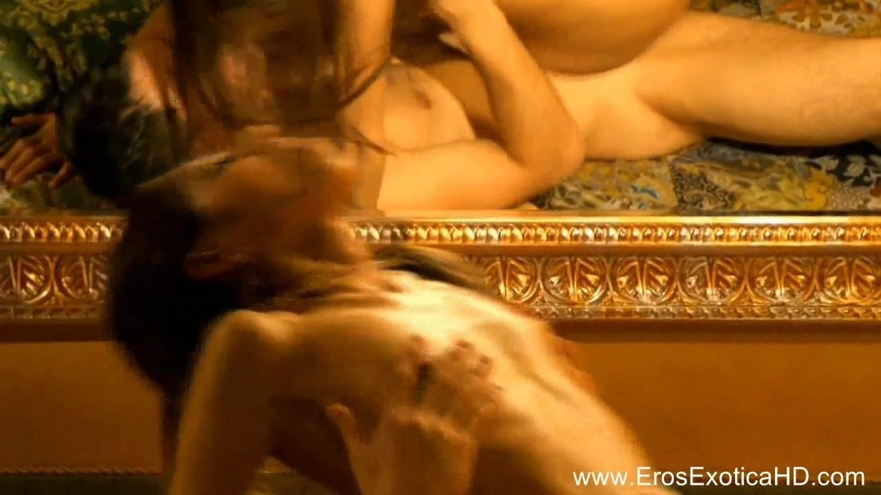 Special Exotic Kama Sutra