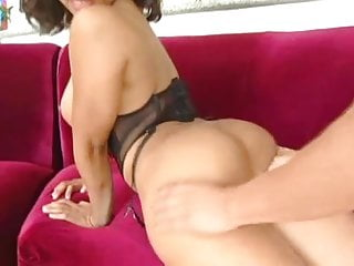 Ass Fucked Facesitter Aurora Jolie