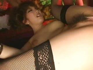 Aiko Nagai - Dominatrix
