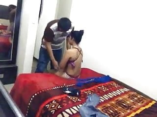 Cousin k sath Hotel me lejaker Sex Kiya