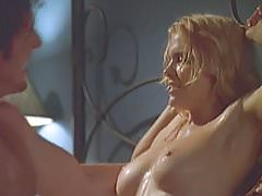 Hudson Leick Nude Boobs In Something About Sex ScandalPlanet