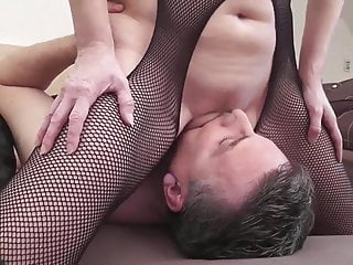mimosa1 mistress uses slave for her pleasure