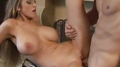 Massive Tits Abby Rode Gets Fucked