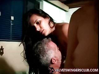 Velvet Swingers Club lifestyle couples Random orgy party
