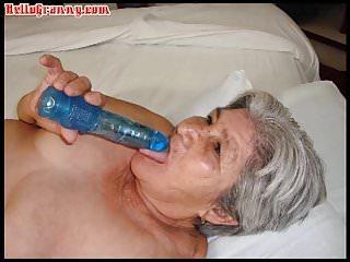 HelloGrannY Latin Grandmas Hot Photos Compilation