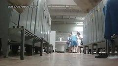 russian locker room spycam