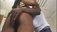 Ebony cumming video 1 r72