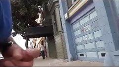 Street Strokin