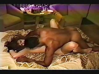 VHS Of A White Wife & Black Lover In A Hotel