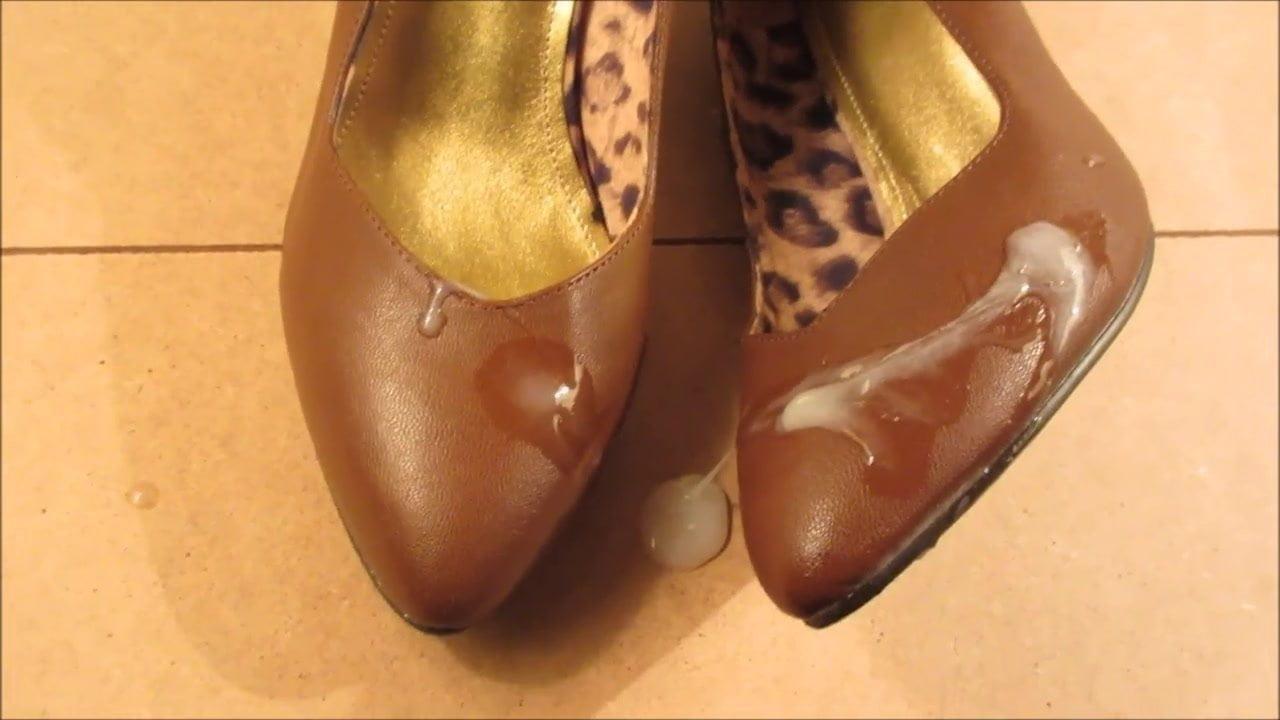 cum-on-shoes-videos