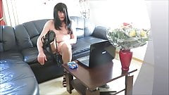 Naughty Sissy Bitch Dagmar321