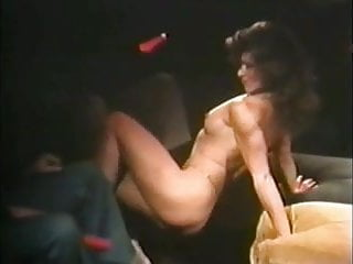 Marilyn Chambers Nude Sexy Dancer