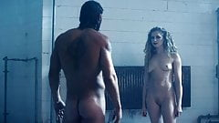 Lucy Aarden Nude Scene On ScandalPlanet.Com