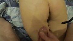 cum on wife