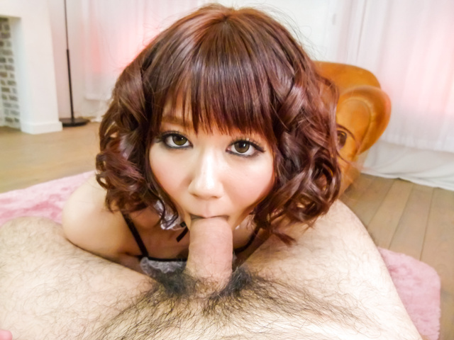 Yurika Miyachi throats then fucks in i – Extra at Slurpjp.com