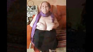 OmaGeiL Aged ladies and True Granny Pics Slidesow