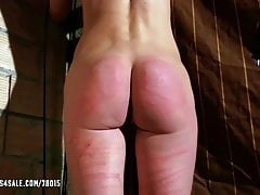 Nataly Gold- Slave For Bebts WHIPPING's Thumb