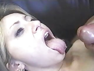 Anal Sex Tongue Ring Girl