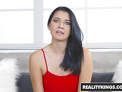 RealityKings - First Time Auditions - Try Me