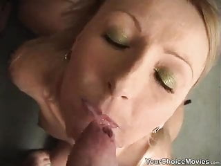 Preview 6 of Pretty Pregnant lady fucked by an old fat guy